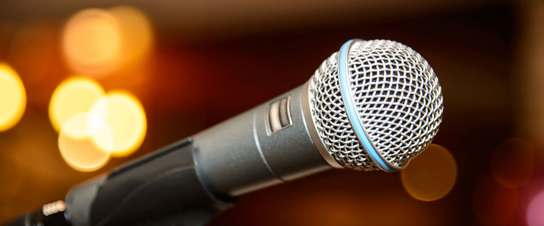 Karaoke Every Wednesday and Thursday Night from 9:00PM - 1:30AM